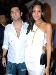 Lisa-Haydon-with-Karan-Bhojwani