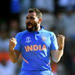 Mohammed Shami Biography, Biodata, Wiki, Age, Height, Weight, Affairs & More