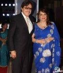 Sanjay-Khan-with-Wife-Zarine-Khan