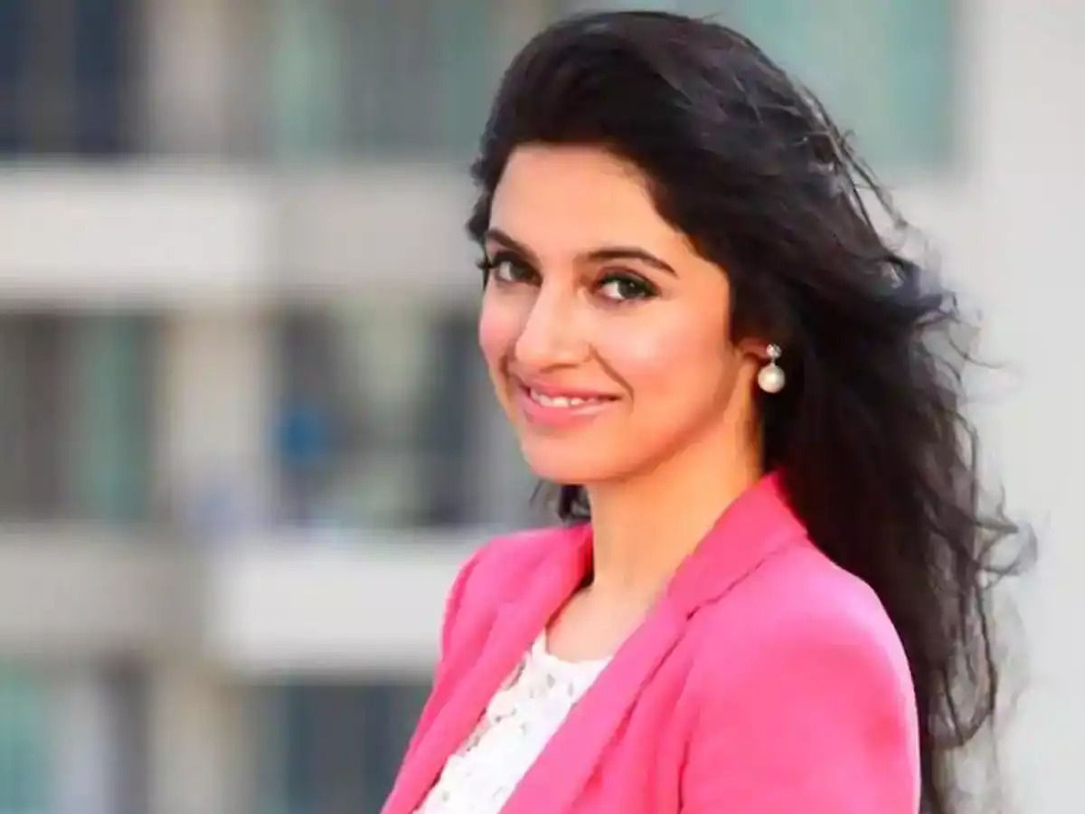 Divya Khosla Kumar Biography, Biodata, Wiki, Age, Height, Weight, Affairs & More