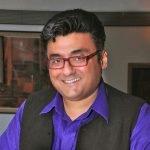 Fahad Samar (Simone Singh's Husband)