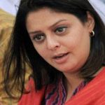 Nagma Sadanah Biography, Biodata, Wiki, Age, Height, Weight, Affairs & More