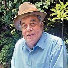 Ranga Bedi (Kabir Bedi's Brother) Biography