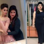Meet Meera Rautela, Beautiful mother of beauty queen Urvashi Rautela.