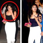 Akshay Kumar's Son Aarav Caught Roaming with Hot Girlfriend