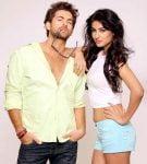 Sonal Chauhan and Neil Nitin Mukesh