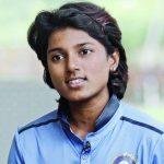 Punam Raut (Cricketer)
