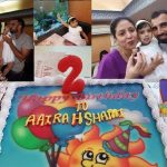 Mohammed Shami insulted for celebrating 2 year old daughter's birthday