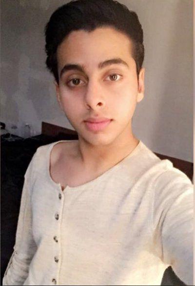 Omar Ebrahim (Pooja Bedi's Son) Biography