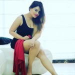 Khushi Gadhvi Hot Pictures