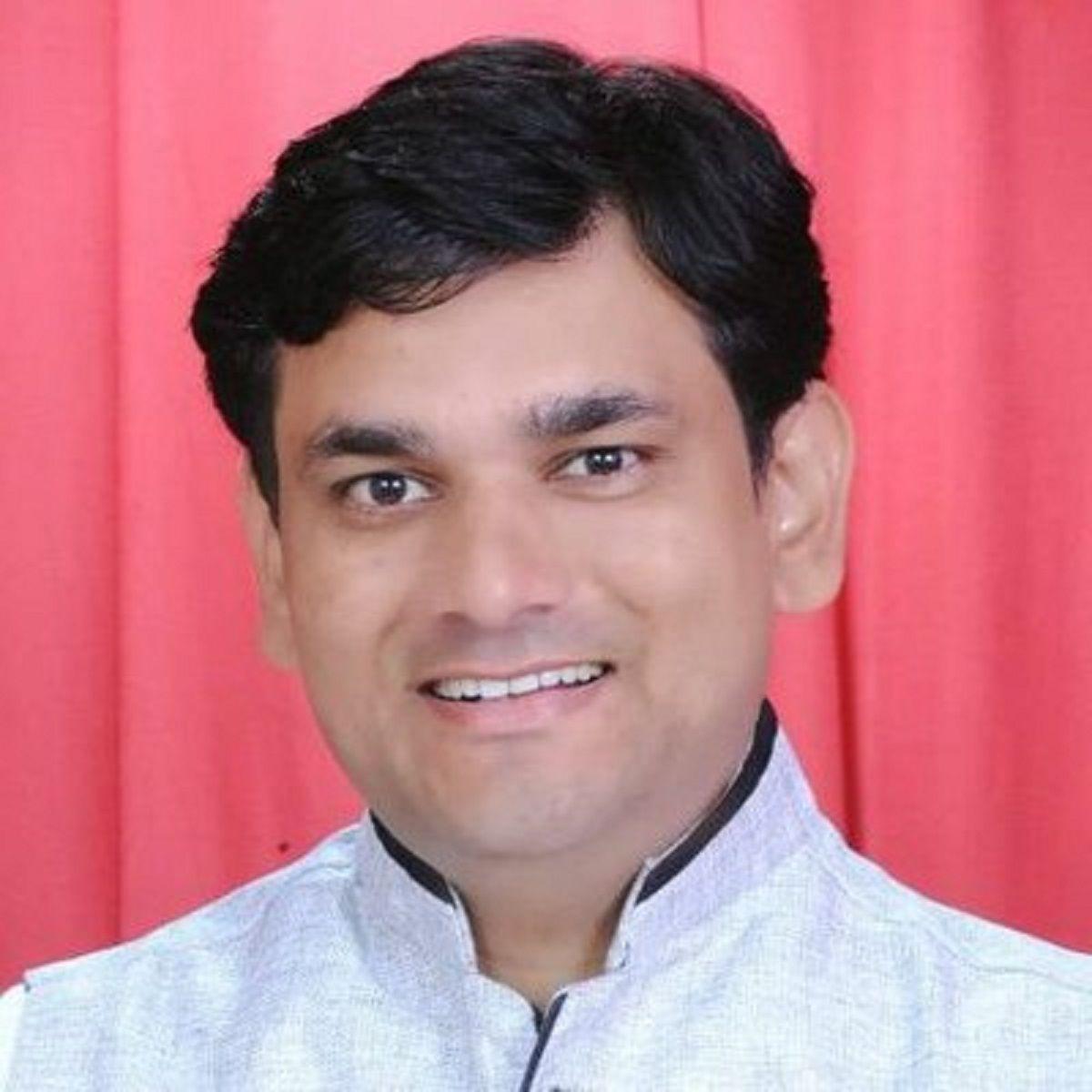 Sanjay Pahariya