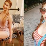 Anup Jalota's Girlfriend Jasleen Matharu Hot Pictures