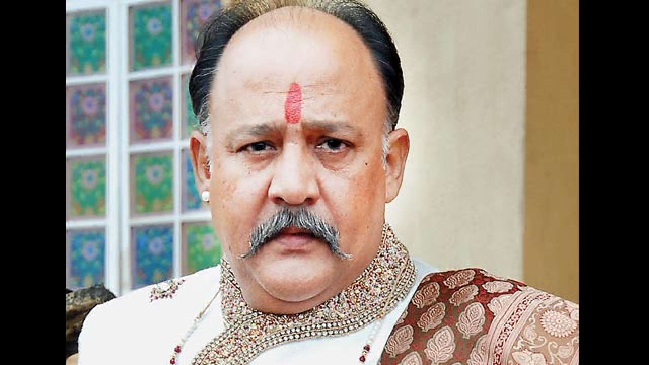 Alok Nath Biography