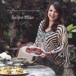Zarine Katrak Khan