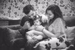 Priyanka Chaudhary Raina-Husband-Suresh Raina Daughter Gracia
