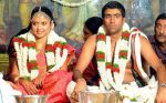 Ravichandran Ashwin and Prithi Narayanan Marriage Picture