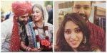 Rohit Sharma And Ritika Sajdeh Marriage picture