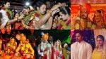 S Sreesanth and Bhuvneshwari Kumari Wedding Picture