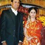 G. R. Shailaja (V. V. S. Laxman's Wife)