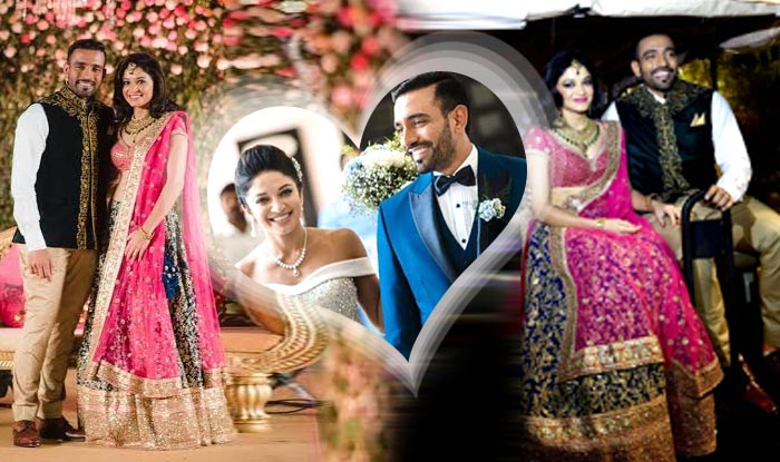robin uthappa sheethal goutham wedding picture