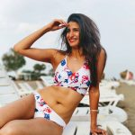 Aahana Kumra Bikini Pictures