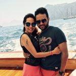 Avni Zaveri (Parthiv Patel's Wife)