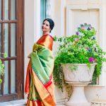 Chethana Ramatheertha (Anil Kumble's Wife)