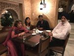 ritik-bhasin-with-family