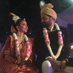 shweta basu prasad rohit mittal marriage