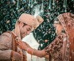 Anukriti-Gusain-Tushit-Rawat-Marriage-Picture