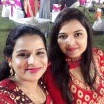 Nupur-Nagar-sister-neelima-singh
