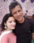 Richa-Panai-with-father