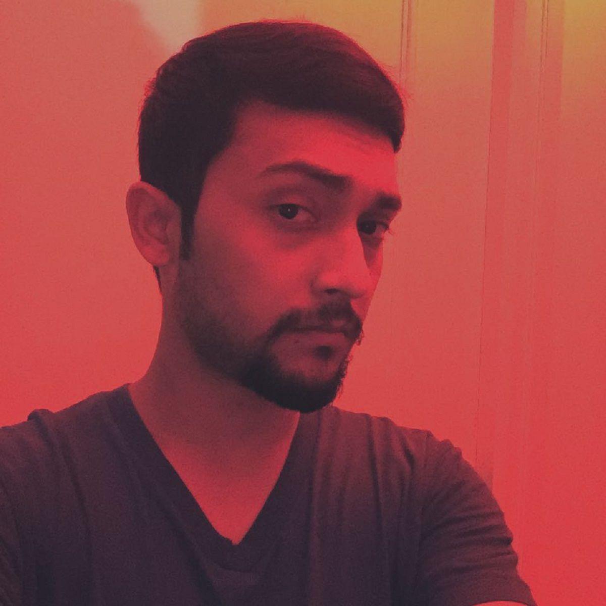 Snigdhadeep Chatterjee