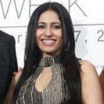 Gulhima Bedi (Kabir Bedi's Sister)
