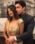 Adhyayan Suman and Maera Mishra