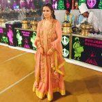 Anubhuti Chauhan (Piyush Chawla's Wife)