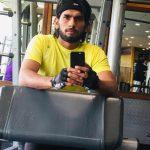 Anuj Dedha (Tainted DDCA Under 23 Cricketer)