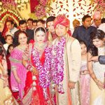 Piyush Chawla and Anubhuti Chauhan Marriage Picture