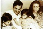 Sonia-Rajiv-Gandhi-Family