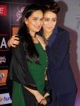 Shraddha Kapoor and Shivangi Kolhapure