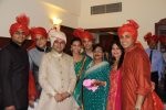 Pavail Gulati Family Picture