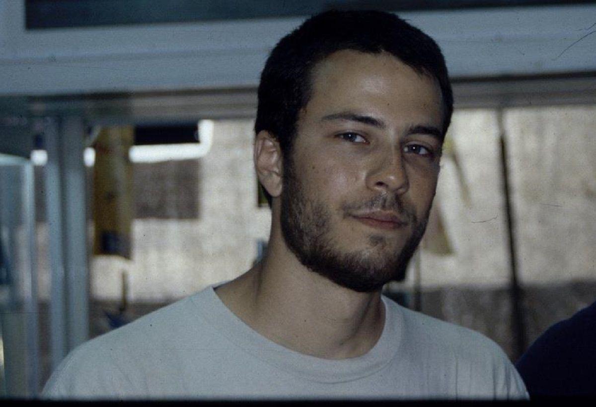 Guy Hershberg (Kalki Koechlin's Boyfriend)