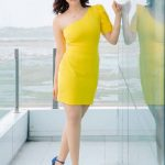 Mannara Chopra Latest Photoshoot Pictures