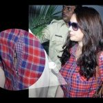 Preity Zinta Oops Moment