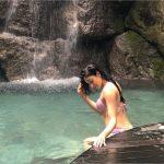 Khushali Kumar Bikini Pictures
