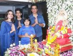 Sonu Sood Family Picture
