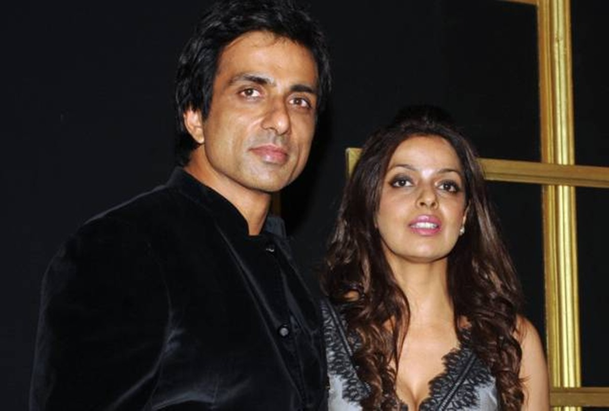 Sonali Sood Biography
