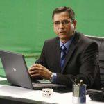Atul Kapoor (Bigg Boss Voice)