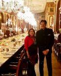 Bunty and Suresh Bajaj