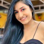 Dhanashree Verma (Yuzvendra Chahal's Fiance)